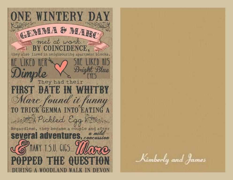 Disney Wedding Invitation Wording
