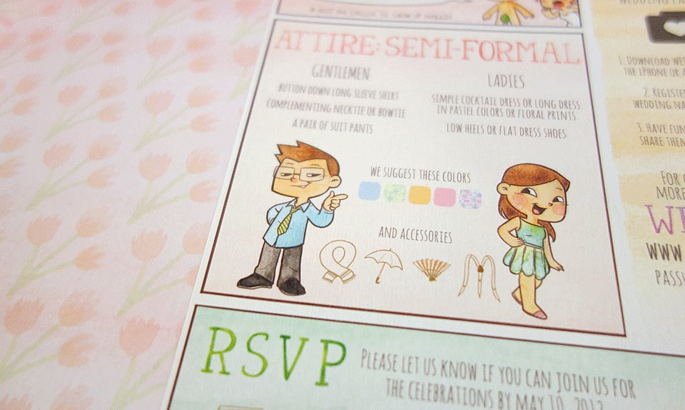 Wedding Invitation Ideas Pinterest: Diy Wedding Invitation Ideas
