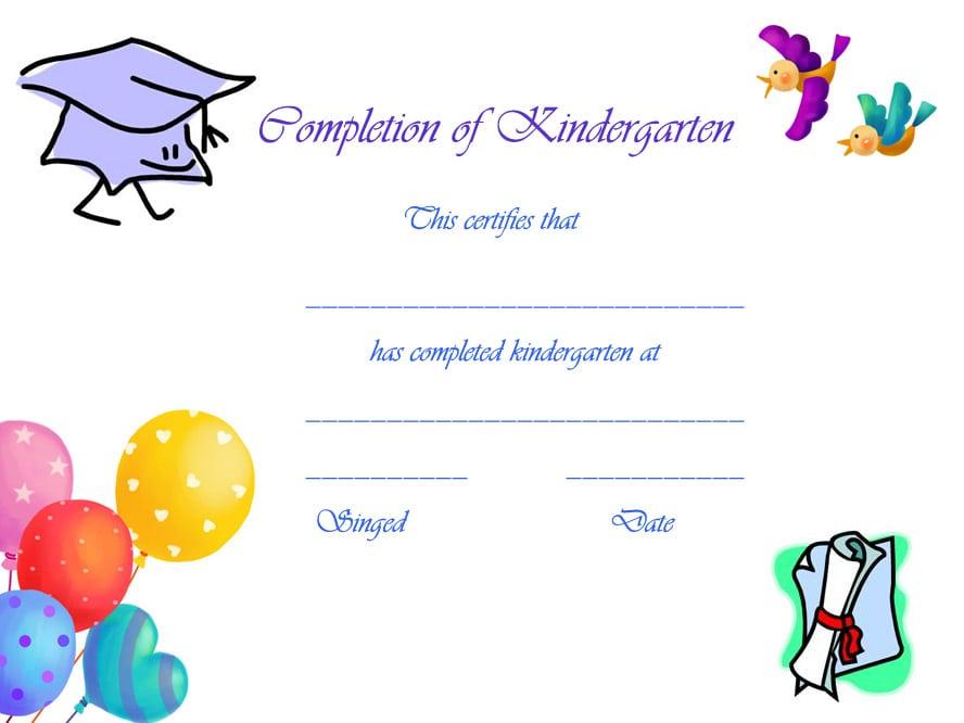 Kindergarten graduation invitation printable filmwisefo Images