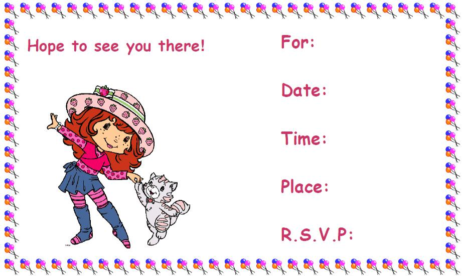 Free Printable Birthday Invitation Templates For Adults
