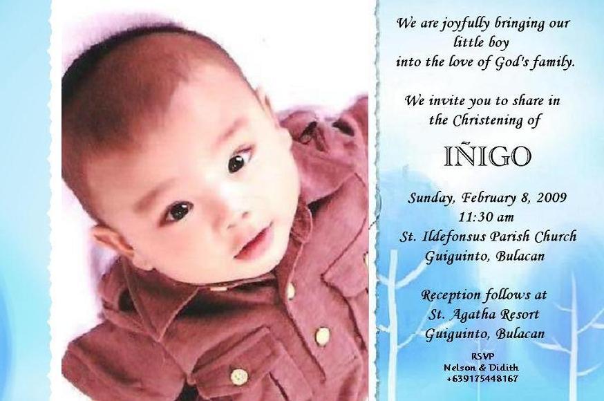 Free printable christening invitation template stopboris Image collections