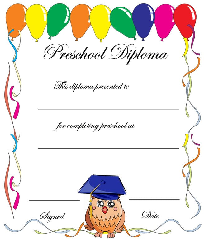 free printable preschool graduation invitations free printable graduation invitation for preschool 570