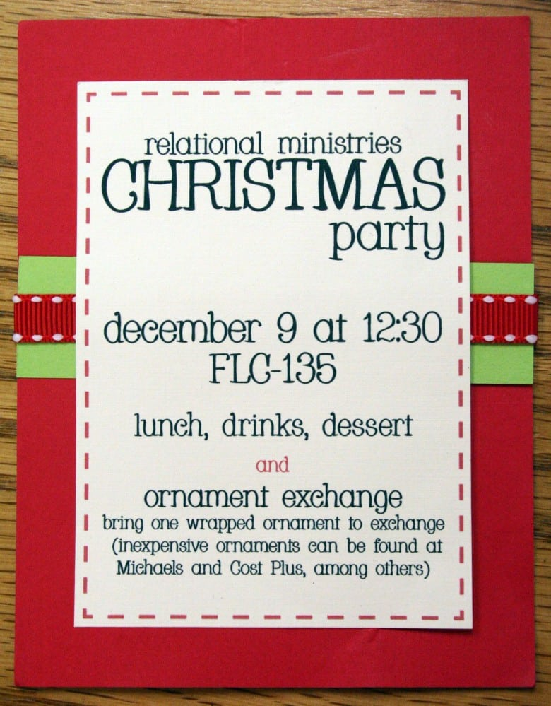 Funny Party Invitations Quotes