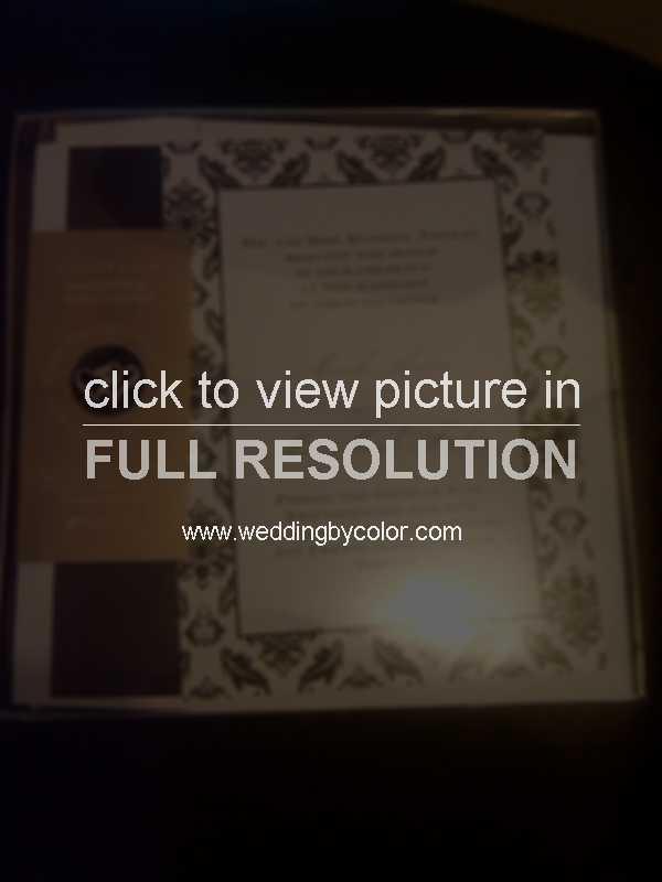Wedding Invitation Kits Target