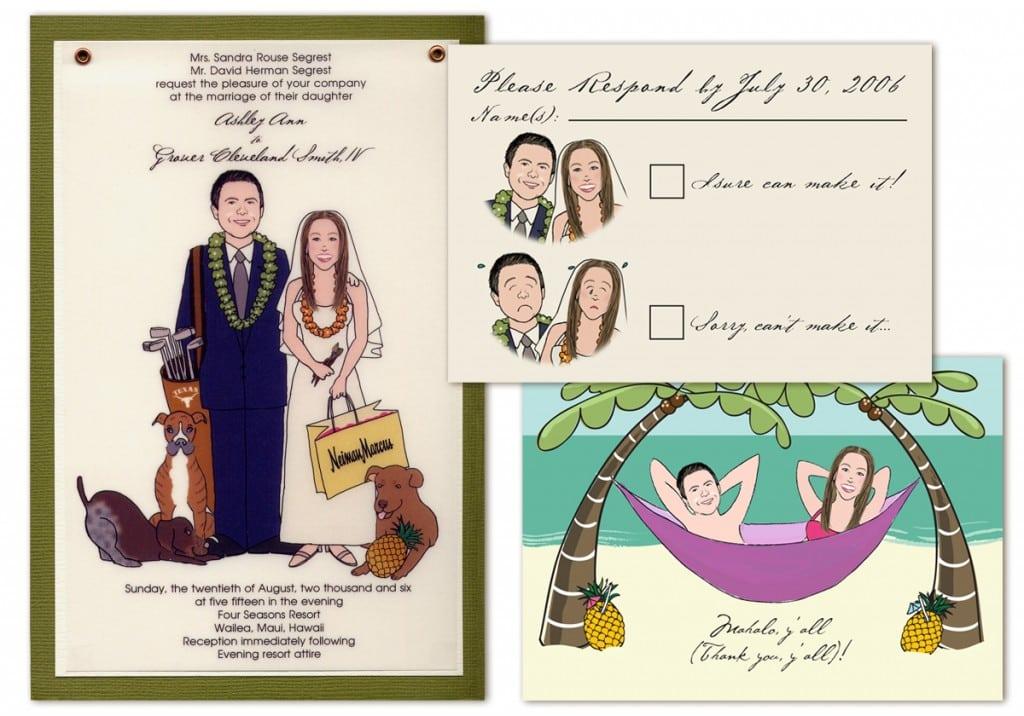 Wedding Invitation Philippines Supplier