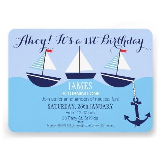 39;s Birthday Invitations