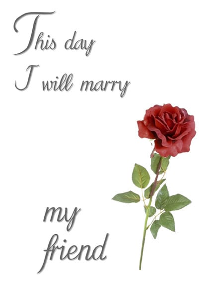 Free Printable Wedding Invitation Cards Designs