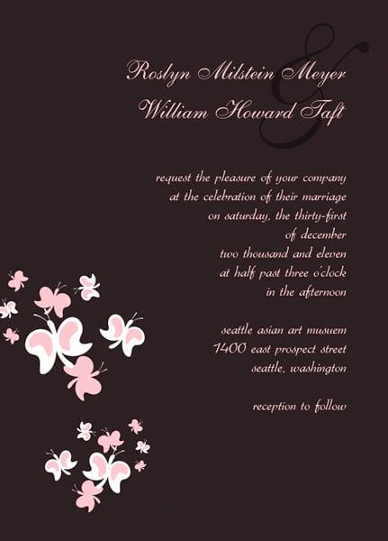 Hallmark Invitation Bridal Shower Free