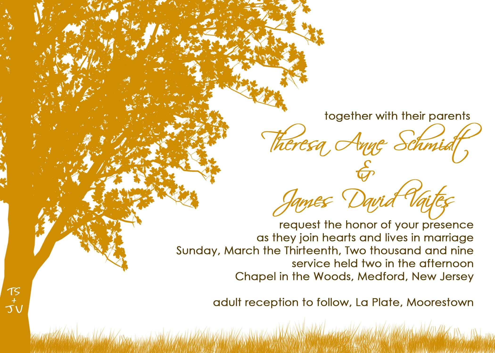 Pictures Of Wedding Invitation Cards