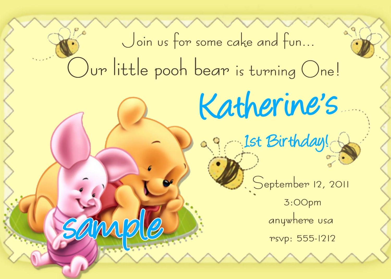 Boy Birthday Party Invitation Cards