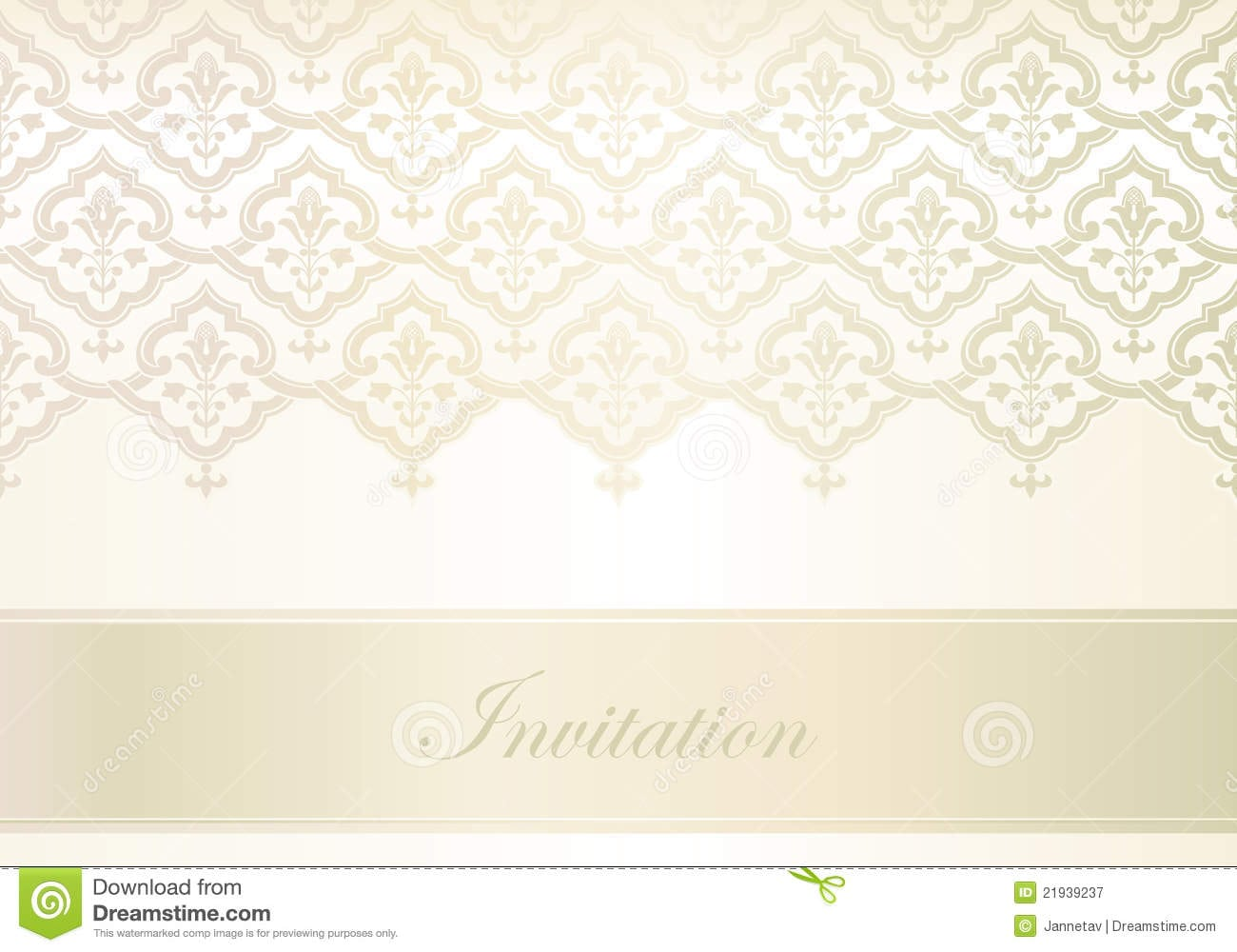 Free Download Template For Invitation Card