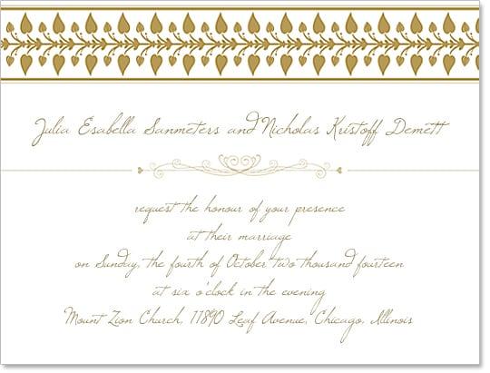 Free Invitation Designs Download