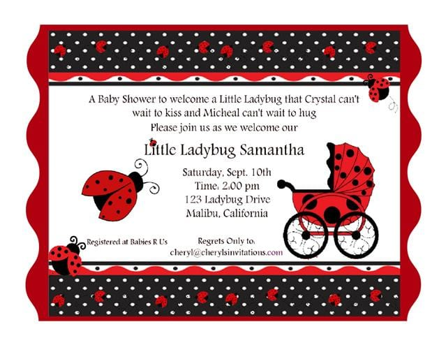 Cheetah Party Invitations for awesome invitation ideas
