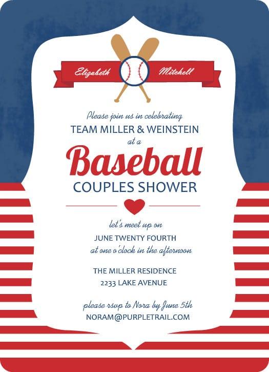 Free Printable All Sports Birthday Invitations