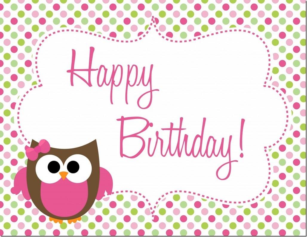 Free Printable And Editable Birthday Invitations