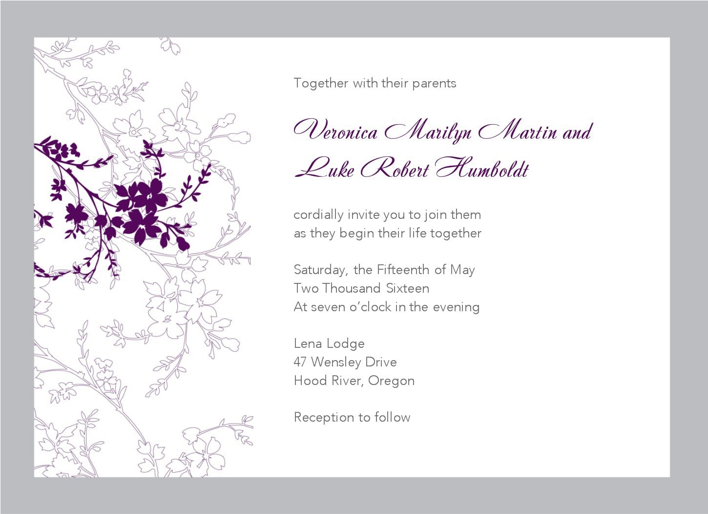 Free Printable Engagement Party Invitation Templates