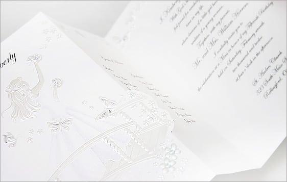 Free Printable Quinceanera Invitation Templates