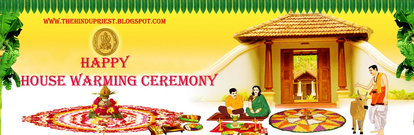 House Warming Ceremony Invitation Cards In Telugu