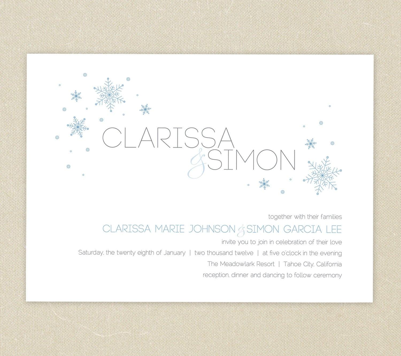 Online Wedding Invitation Templates