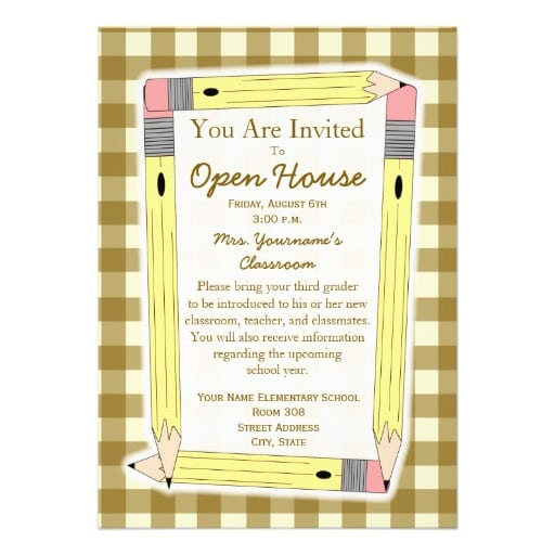 retirement open house invitation. Black Bedroom Furniture Sets. Home Design Ideas