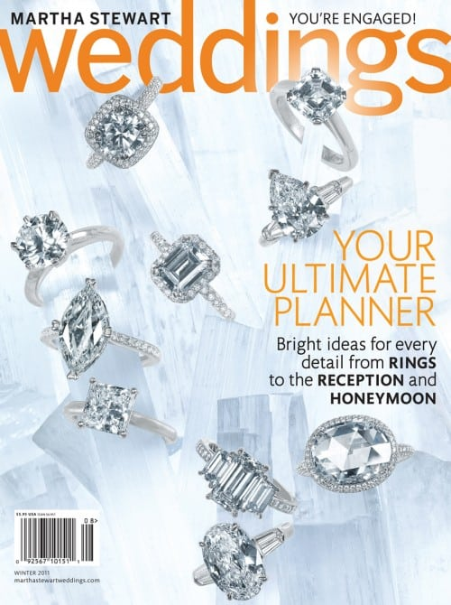 Martha Stewart Invitation Templates Weddings