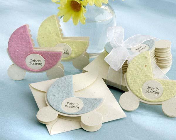 Baby Shower Photo Invitations Ideas