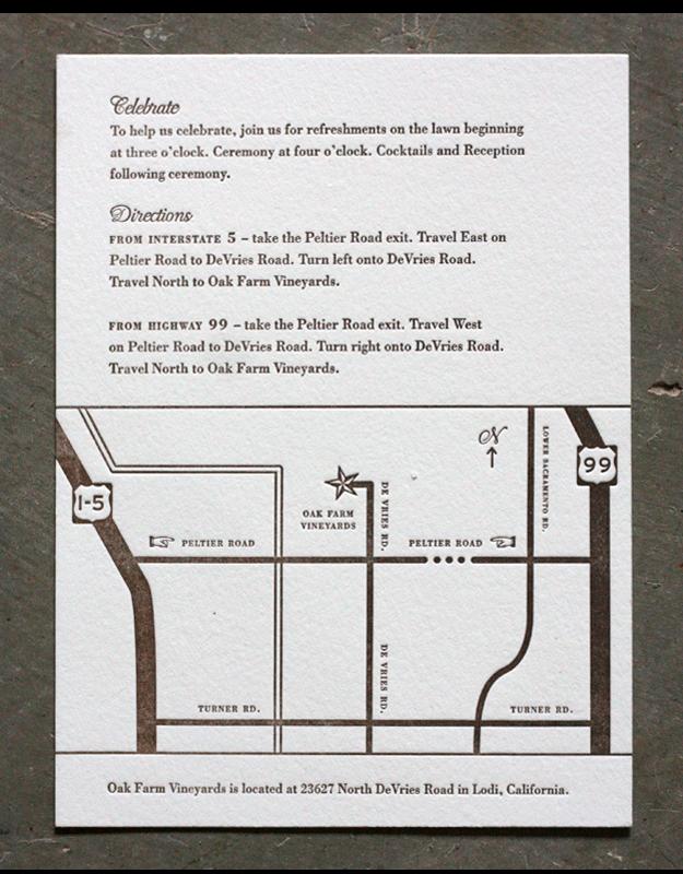 maps for invitation, Birthday invitations