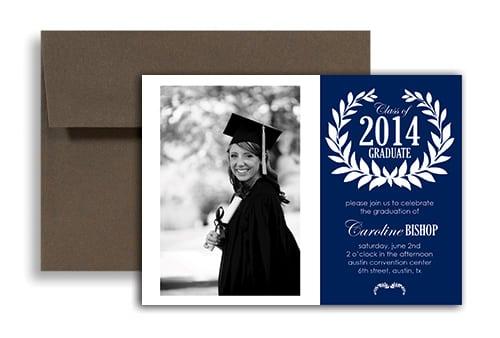 Free College Graduation Invitation Templates 2012