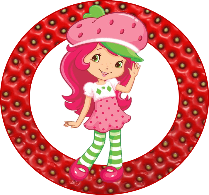 Free printable strawberry shortcake invitation download filmwisefo Gallery