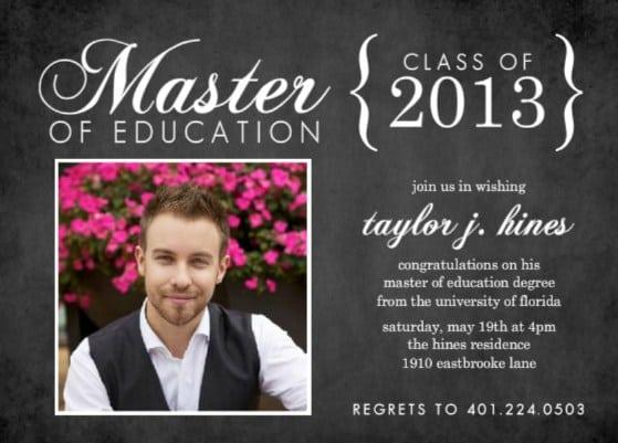 Good Graduation Quotes For Invitations
