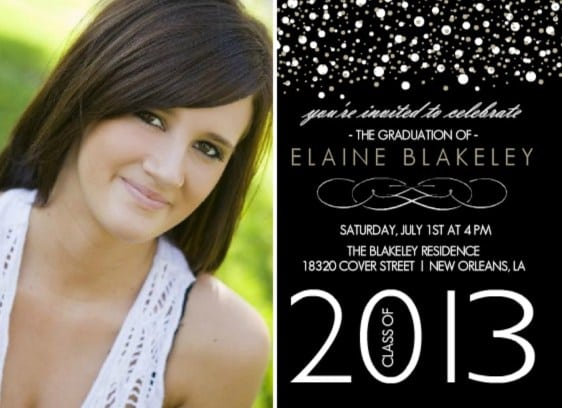 Graduation Party Quotes For Invitations
