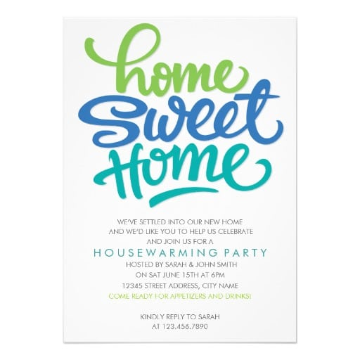 Images Of House Warming Invitation