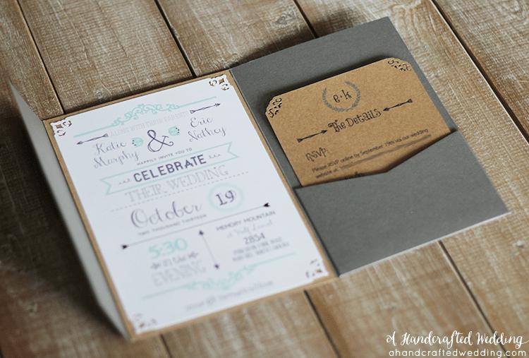 Printable Wedding Invitation Designs Free
