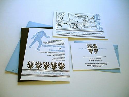 Western Wedding Invitations Templates: Western Invitation Template Free