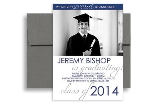 Imágenes De Free Printable Graduation Invitations 2015