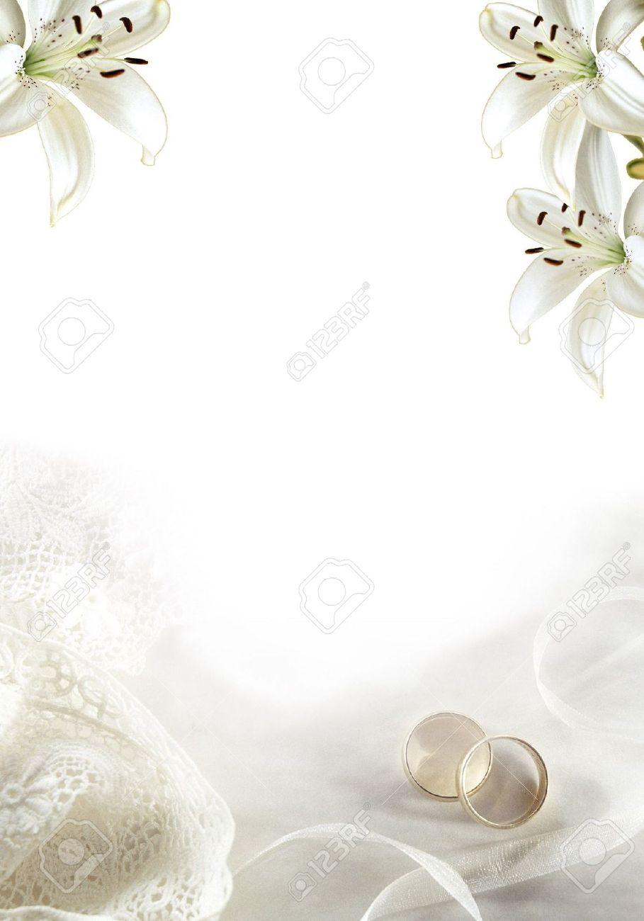 Blank Wedding Invitation Templates Photo Album Website Nice