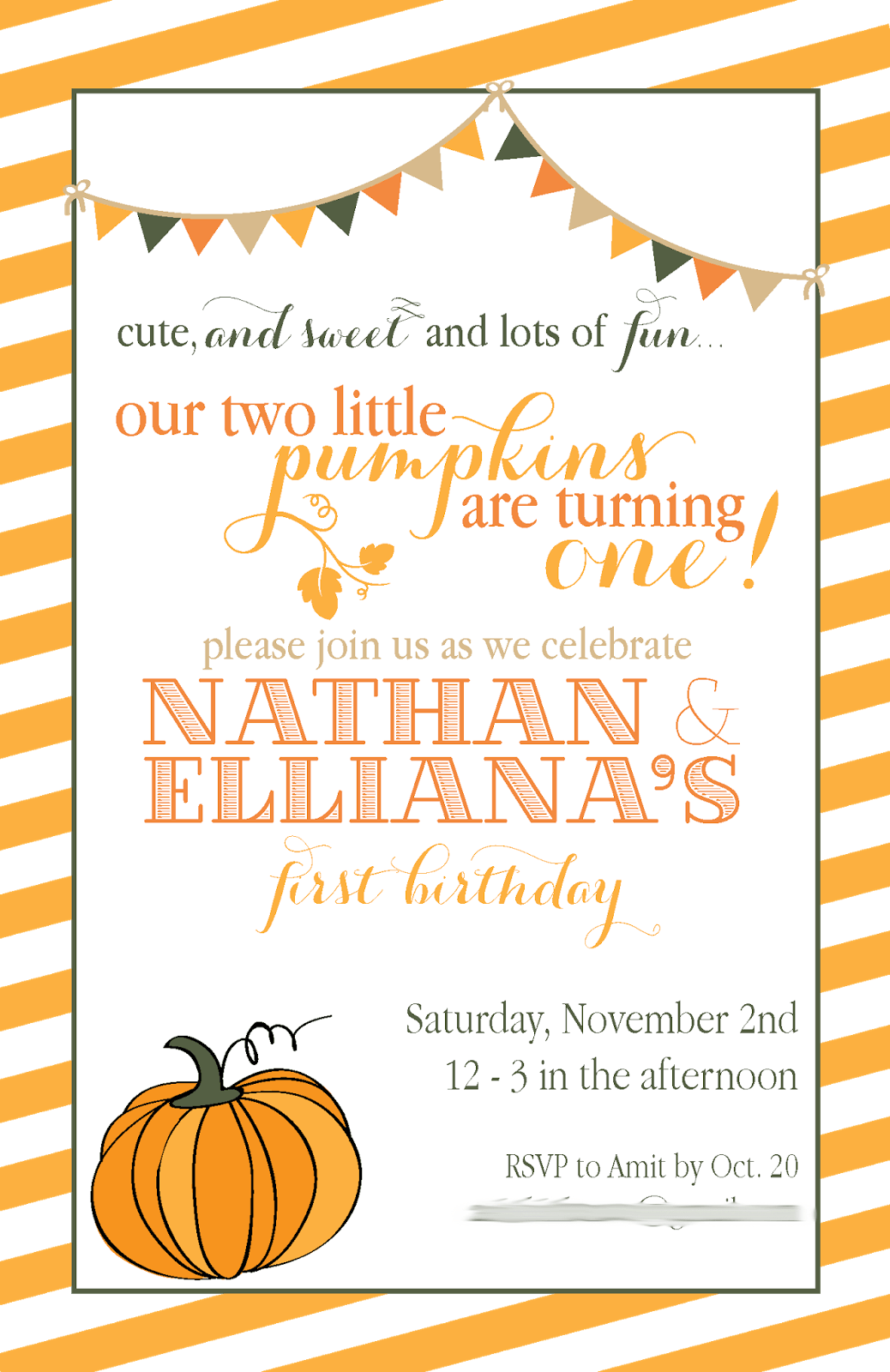 Fancy Fall Party Invitations 15 For Your Invitations Cards