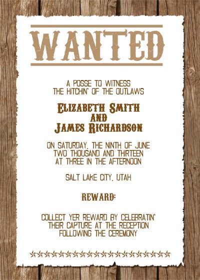 Free Cowgirl Invitation Template Awesome Design Free Printable