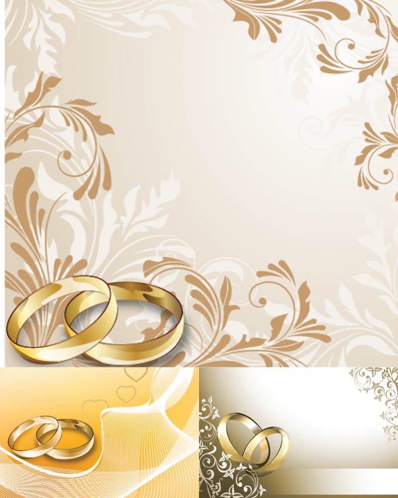 Free Wedding Background Clipart