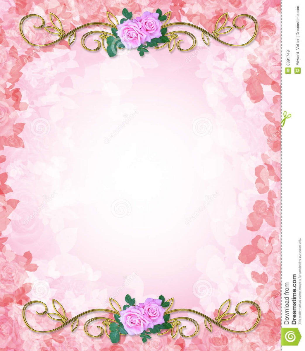 Nice Blank Cards For Wedding Invitations 70 About Card Invitation