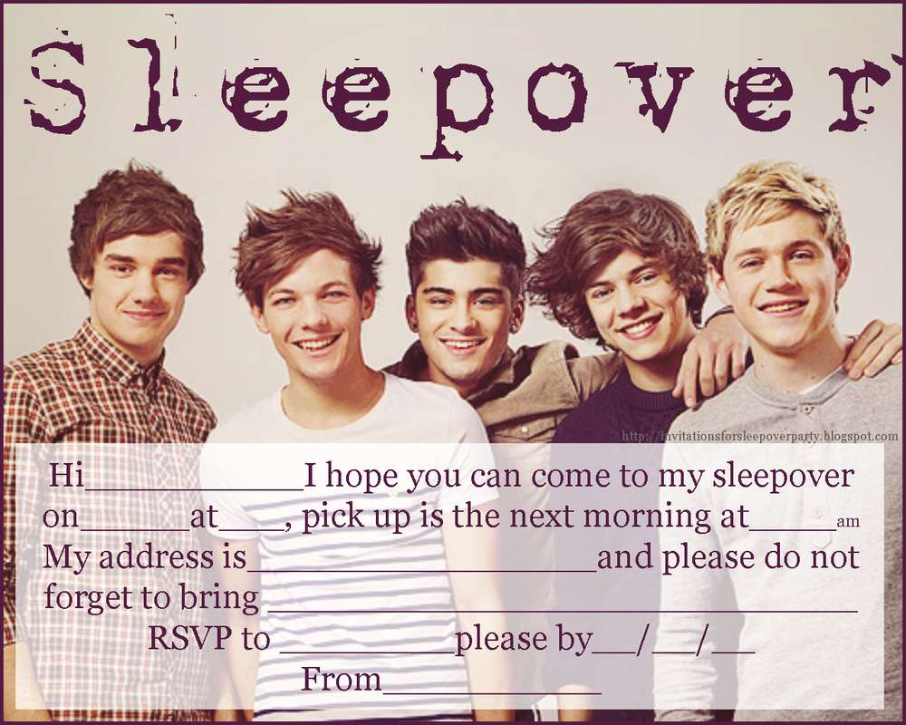 The Super Ideal One Direction Birthday Cards Ideas   Chateau Du