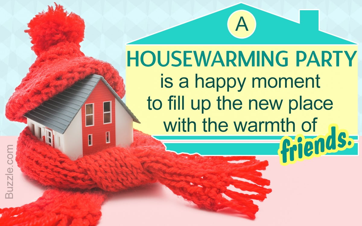 Housewarming Games To Make Your Special Day The Most Memorable