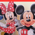 Printable Mickey Mouse Decorations