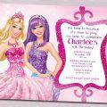 Barbie Birthday, Images