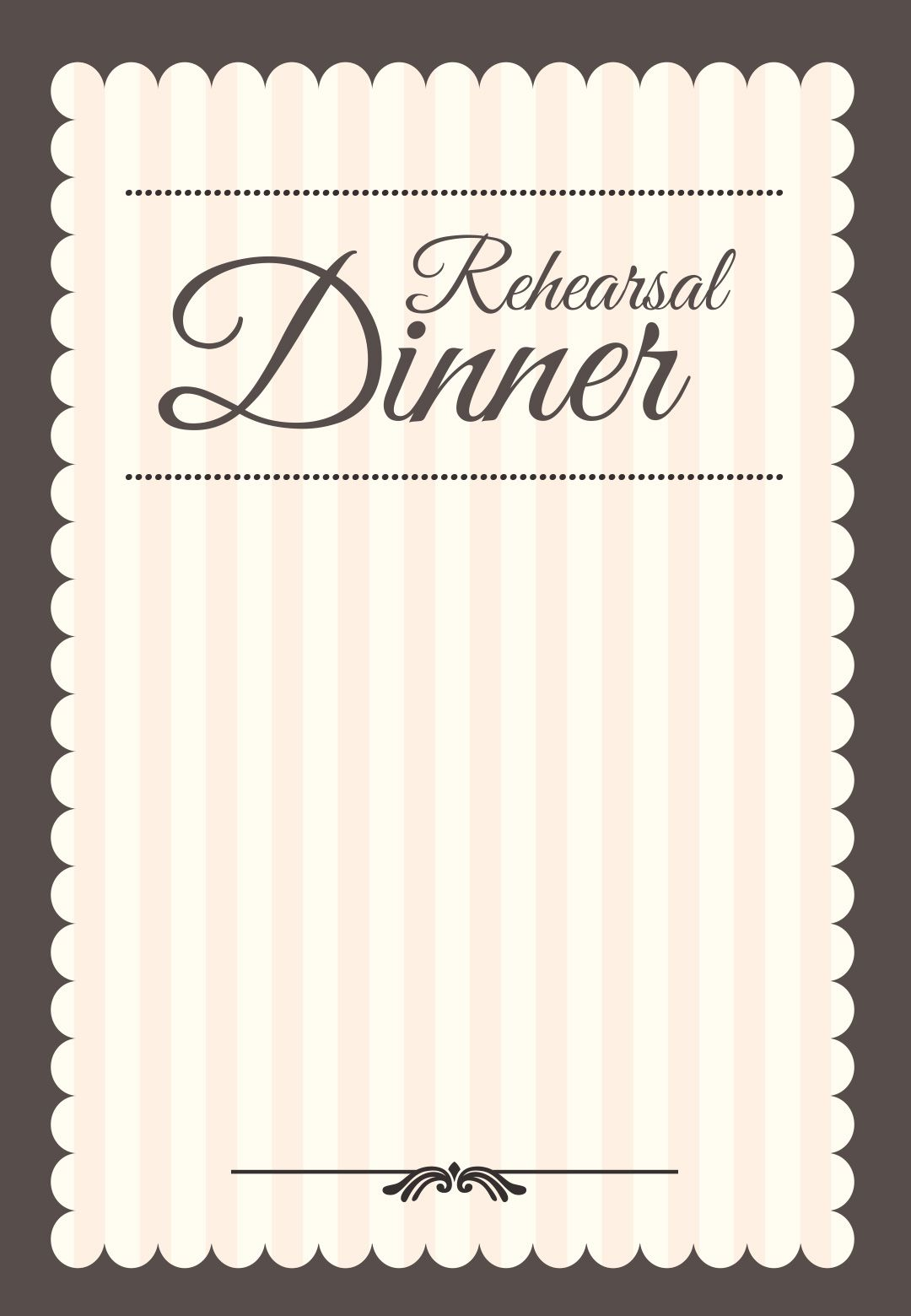 Bfaecacafcab Sample Of Rehearsal Dinner Invitations Templates Free