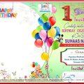 Download Free Birthday Invitation Templates