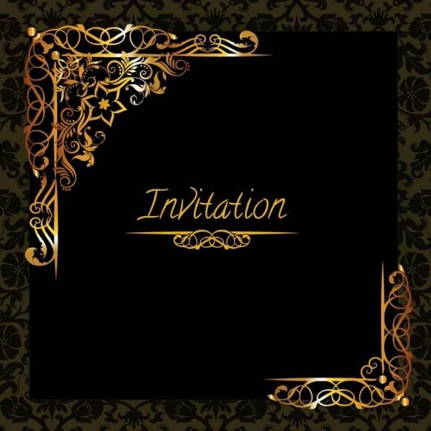Invitation  Free Download Invitation Templates