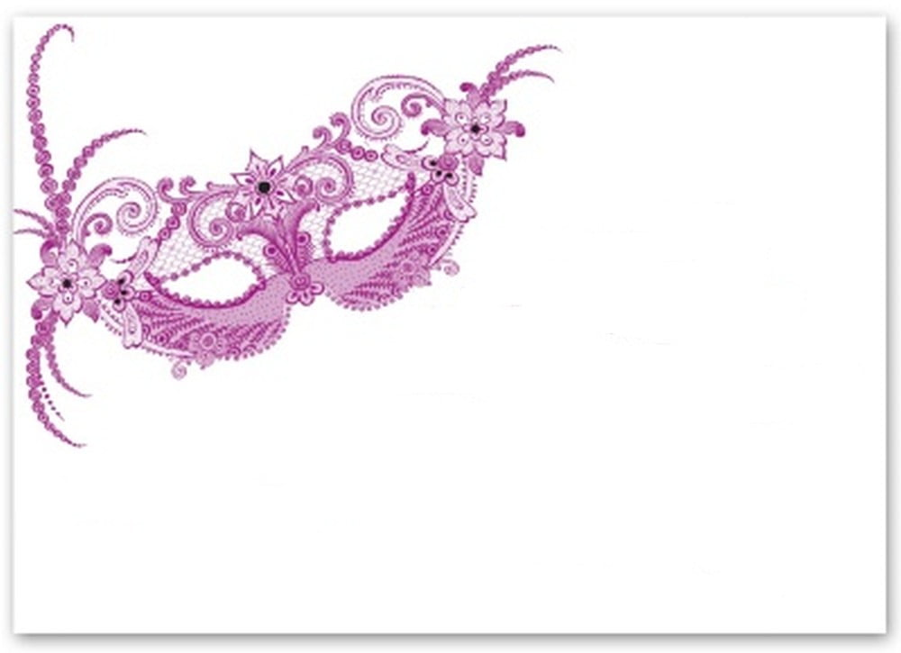 Free Masquerade Party Invitation Template Printable Amazing