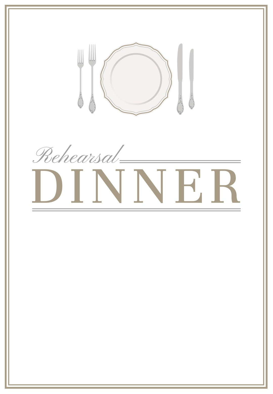 Free Printable Dinner Party Invitations Fancy Free Dinner Party
