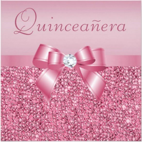 Free Quinceanera Invitation Templates Good With Free Quinceanera